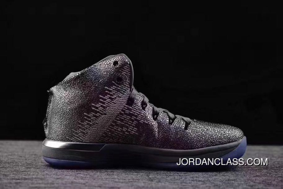 8da6ec9b8c54 2016 Air Jordan XXXI  Battle Grey  Discount