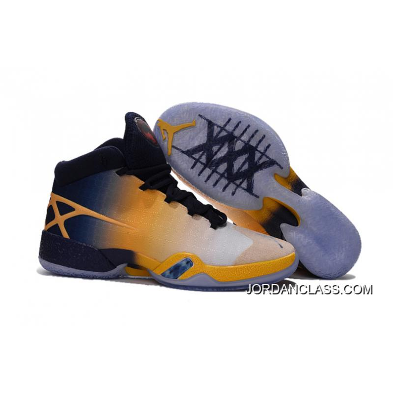 pretty nice e4693 465fc Top Deals Men Basketball Shoes Jordan XXX SKU 138967-208 ...