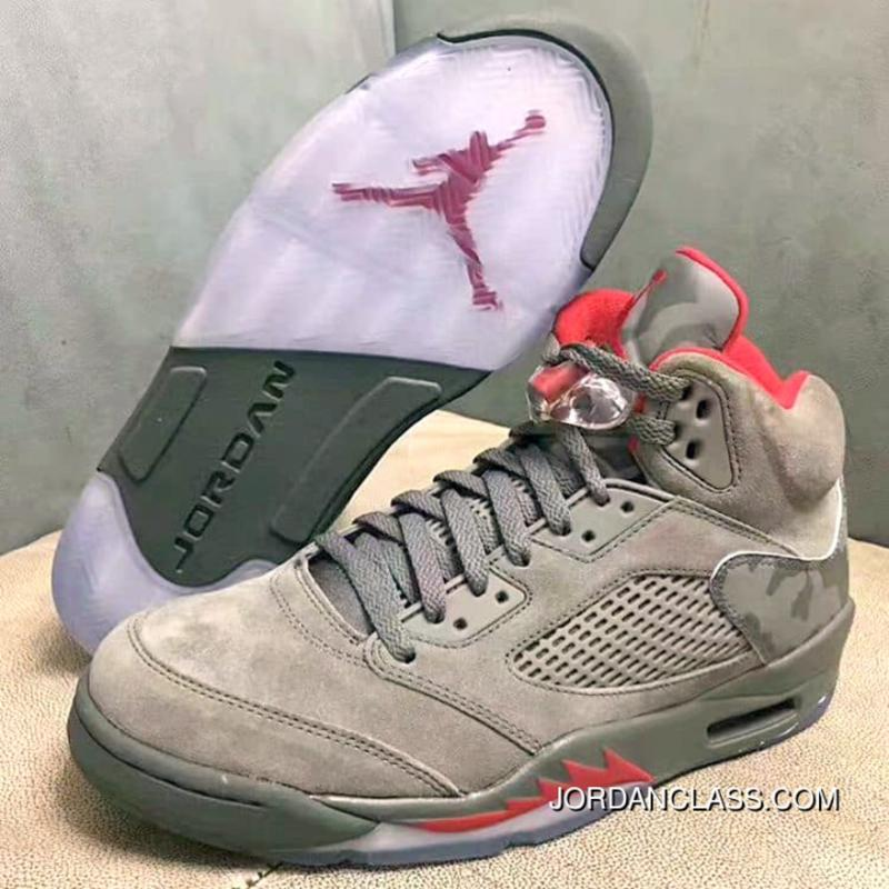hot sale online 817c1 d3969 new arrivals new bape x air jordan 5 retro camo trophy room cheap to buy  30b79