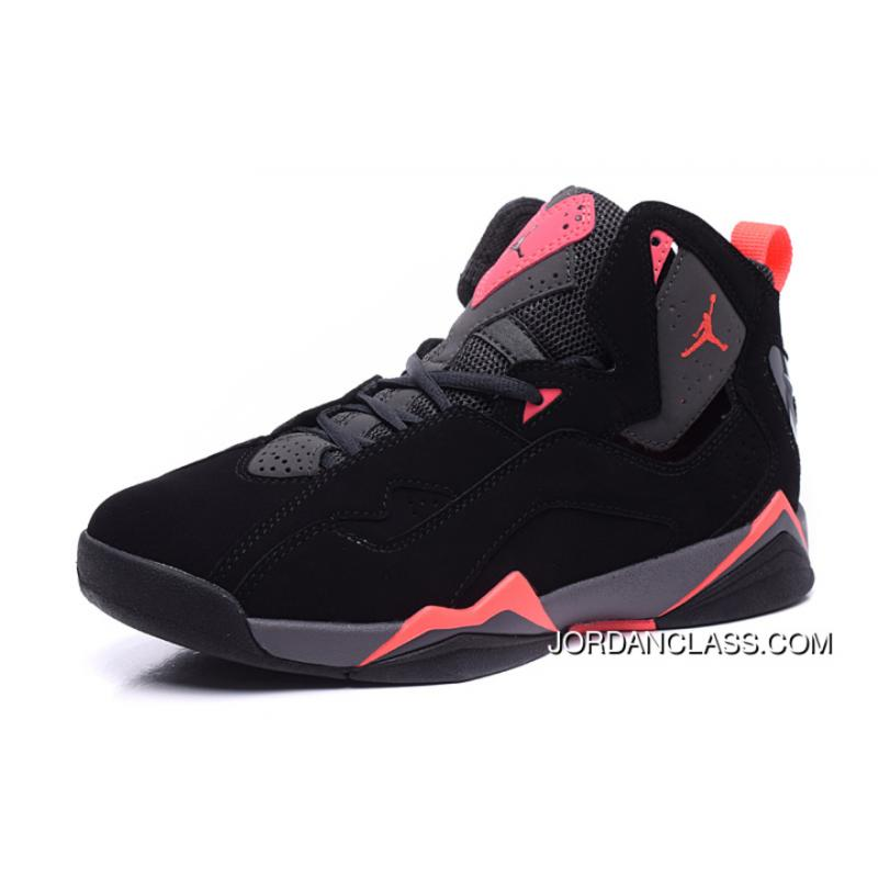 reputable site 0a2bd 5f1ae New Air Jordan 7 True Flight For Sale ...