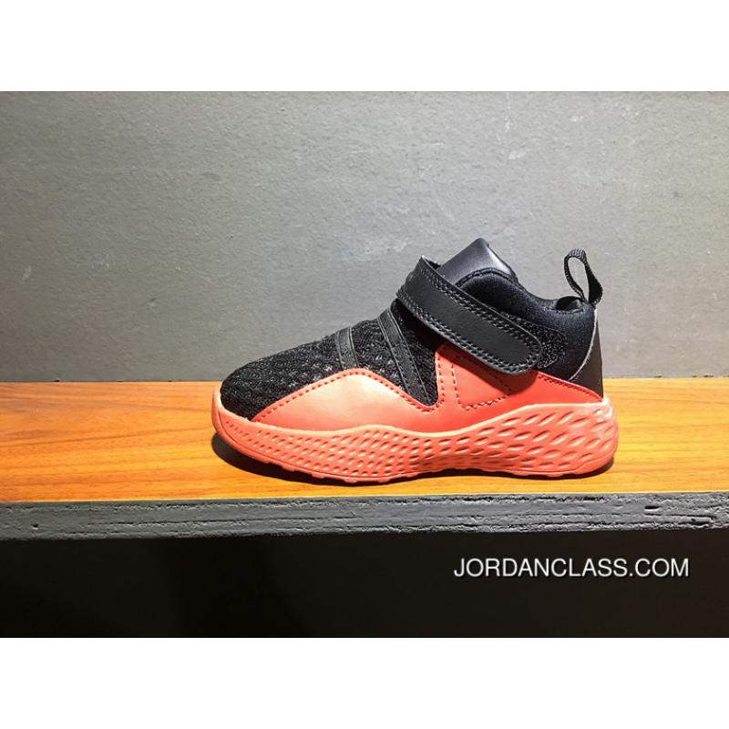 89fb64380823 Kids JORDAN FORMULA 23 AJ23 881471-600 22-27 28-35 Cheap To Buy ...