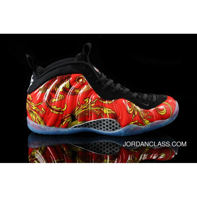 check out 9f88e 8c8d3 ... inexpensive nike air foamposite one sp supreme sport red black metallic  gold cheap to f3b1f d71c2