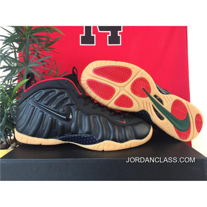 finest selection 53829 f2540 italy nike air foamposite red october 6b3b3 41a01  promo code for nike air foamposite  pro gorge green black red 2015 release online 4e410 b5c1f