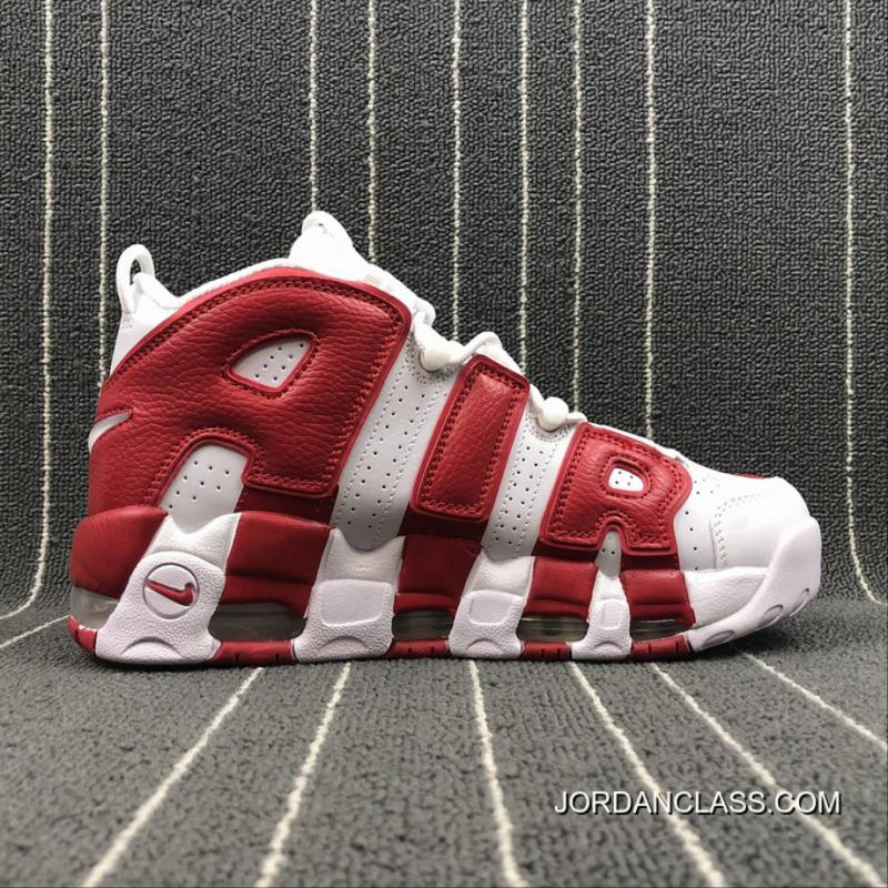 ... Best NIKE Air More UPTEMPO 96 PRM Pippen Big Air Size 414962-100 ... c2e869c53