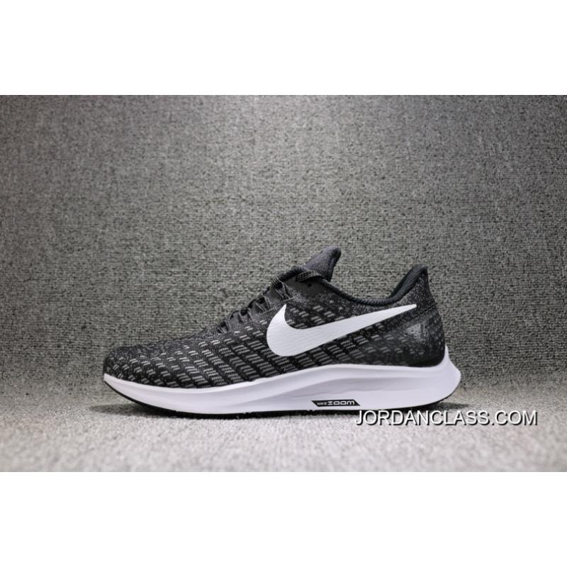 4b657ebc7f2b Latest Nike AIR ZOOM PEGASUS 35 Mesh Breathable Running Shoes Men Shoes  942851 001 Women Shoes ...