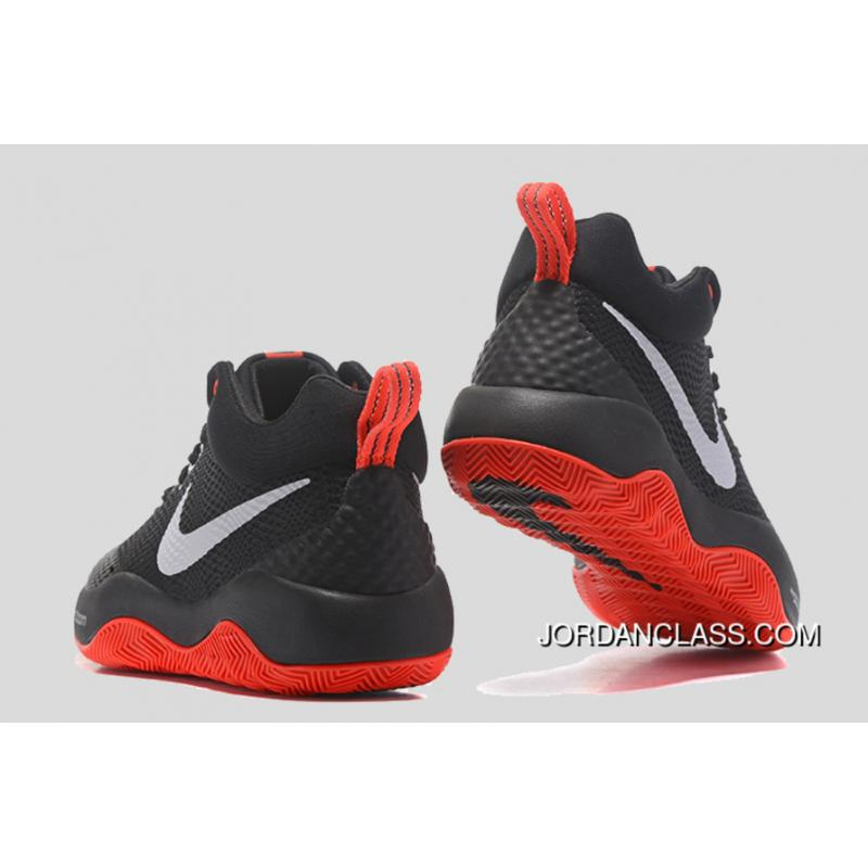 official photos c3605 50e21 ... australia nike hyperrev black white red mens basketball shoes authentic  ad310 6cb1e