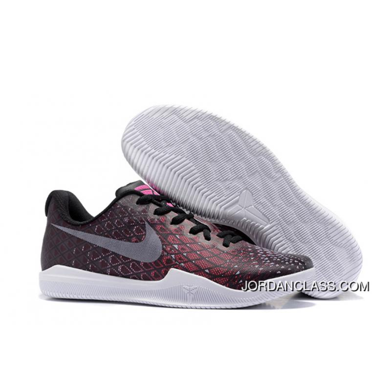 reputable site a0e13 ad33f Nike Kobe 12 Black Red-White Release Free Shipping ...