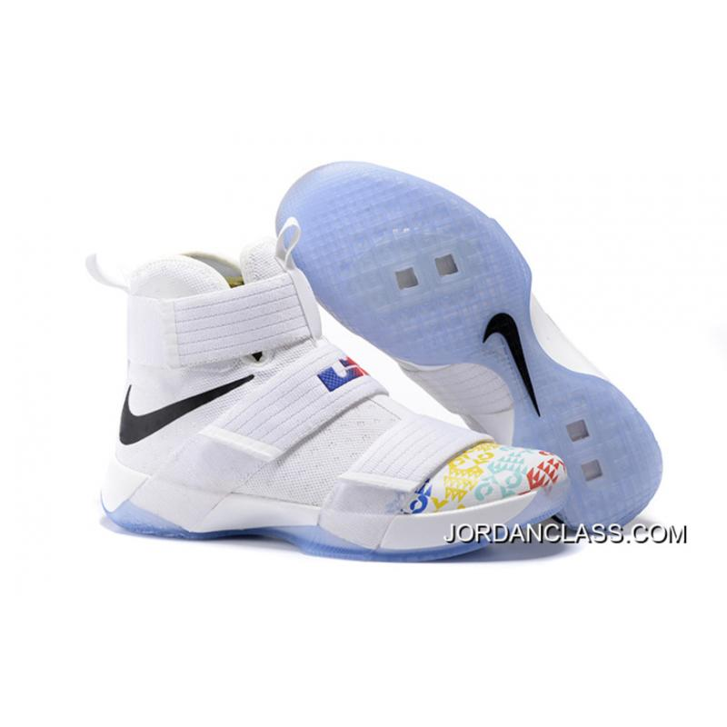 free shipping ffca1 7f7f4 ireland nike lebron soldier 10 the academy d446f 7eff2