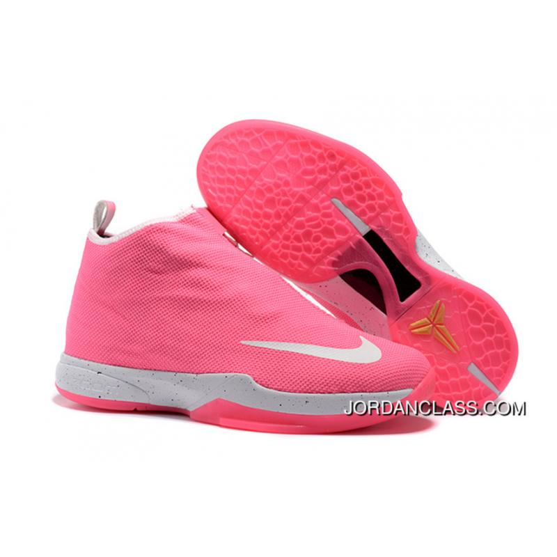 869824ad539a  Aunt Pearl  Nike Zoom Kobe Icon Think Vivid Pink Super Deals ·   ...
