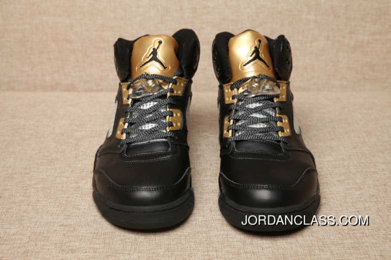size 40 53ec8 9f800 Air Jordan 5 Bronze Obsidian Olympic Black Gold Medal 2016 Release Cheap To  Buy