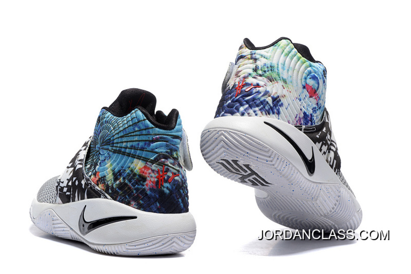 """finest selection 1382d 2c5e4 Discount Girls Nike Kyrie 2 """"Effect"""""""