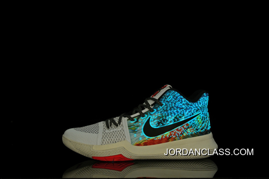 7d505009e670 Nike Kyrie 3 GS All-Star Free Shipping