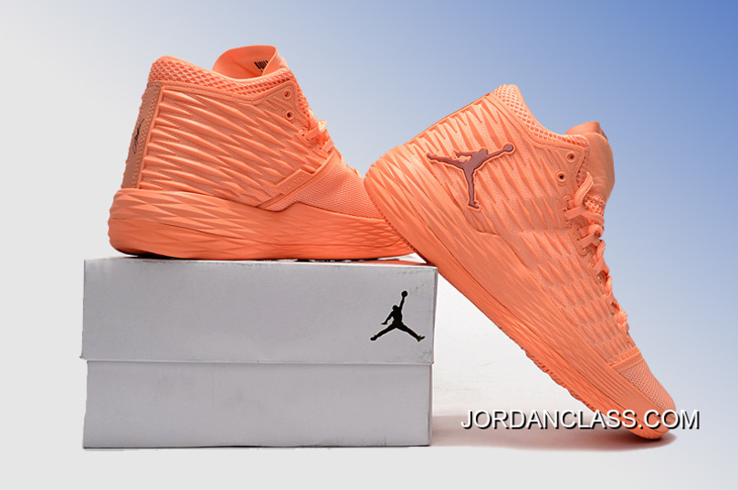 4d9716886b1 New Jordan Melo M13 Energy  Sunset Glow  - Release Cheap To Buy ...