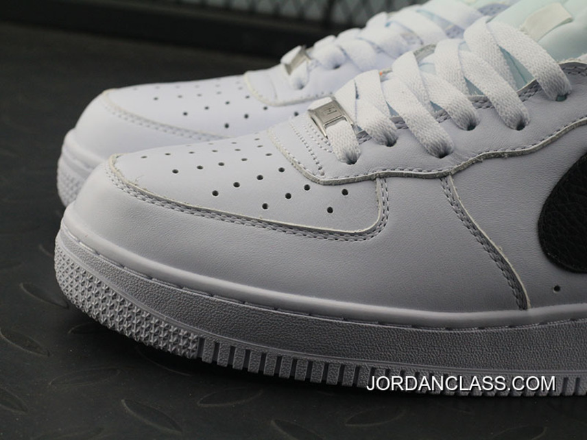 2f282744950 Force X Nike Air Force 1 High Af Sup White Black Women Shoes 698696-100 And  94 Men Super Deals