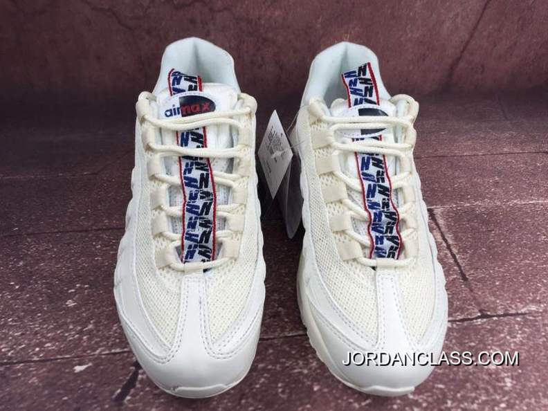 Latest Nike Air Max 95 Tt Japan Limited Collusion Street Retro Running Shoes Jordan 18 To