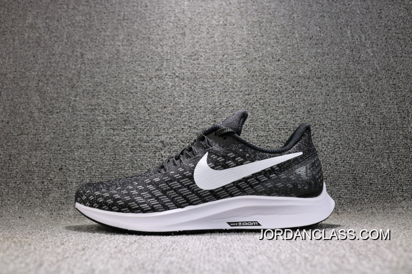 2e4c683520d Latest Nike AIR ZOOM PEGASUS 35 Mesh Breathable Running Shoes Men Shoes  942851 001 Women Shoes