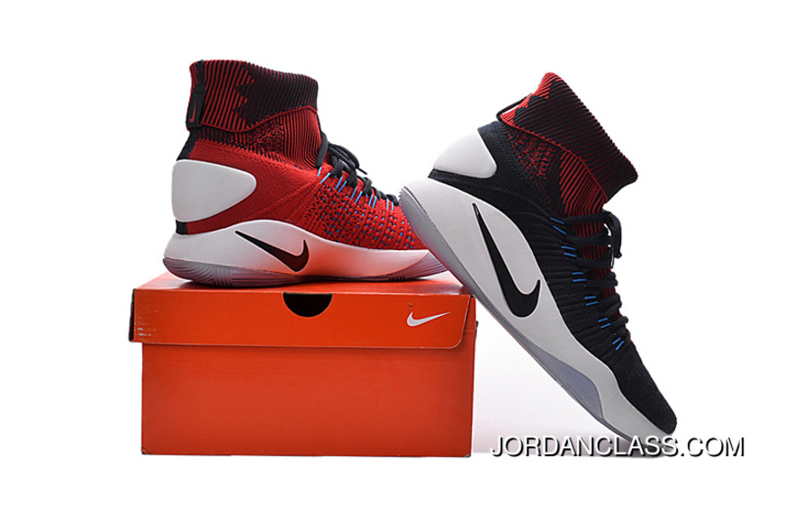"24 ""usa Price To Hyperdunk 103 Flyknit Buy Cheap Away"" 2016 Nike qUtw8vq"