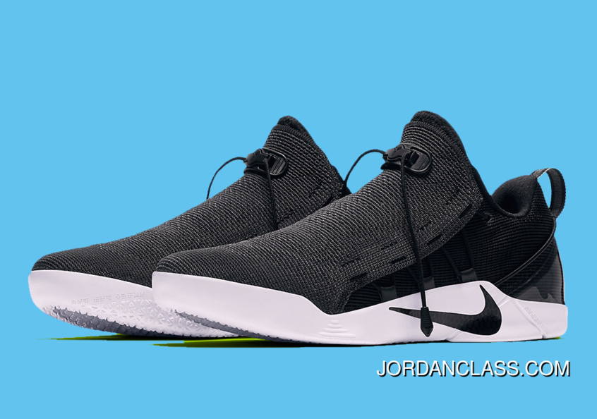 "separation shoes 8104e 7619d Cheap Nike Kobe AD NXT ""Black White"" Super Deals"