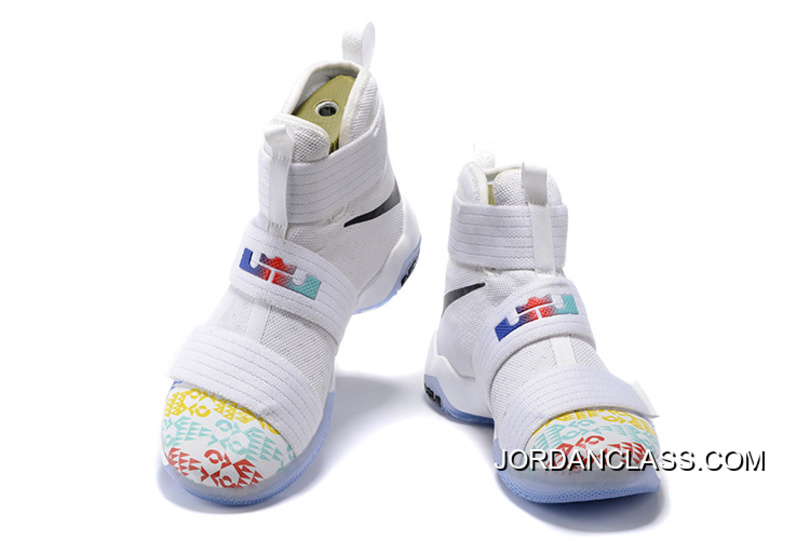 e7faaf97c6b0 Nike LeBron Soldier 10  The Academy  Online