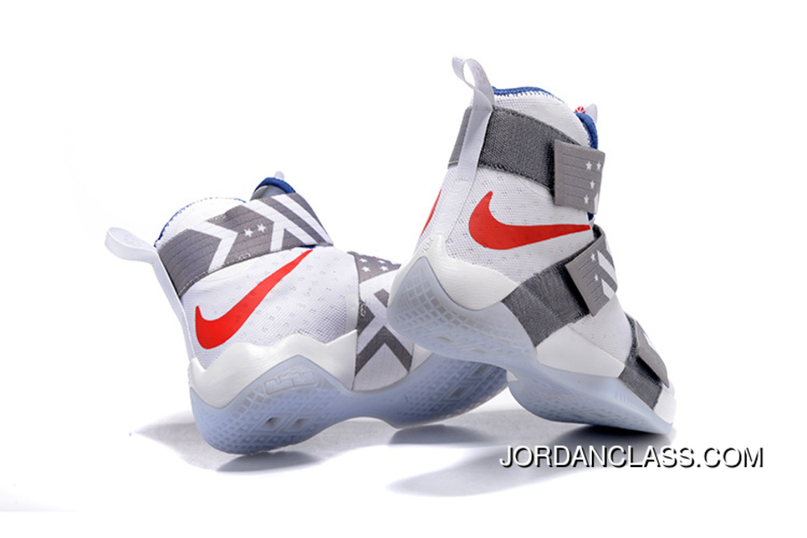 64ead3faa08ac ... czech nike zoom lebron soldier 10 usa dream team 12 discount ec03f 9323d