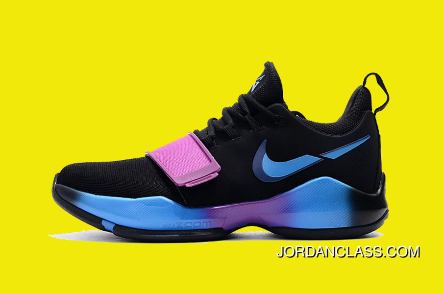 8fe118d459a Nike PG 1 Flip The Switch 878627-003 Free Shipping