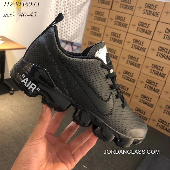 the latest 2920c 4a2e2 New Release Men Nike Air VaporMax Span II 2019 Running Shoes SKU 92604-213