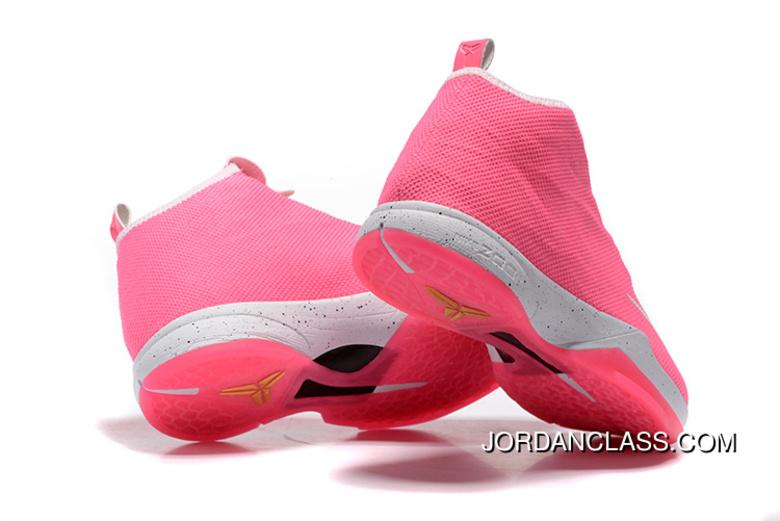 8d53972435ff  Aunt Pearl  Nike Zoom Kobe Icon Think Vivid Pink Super Deals