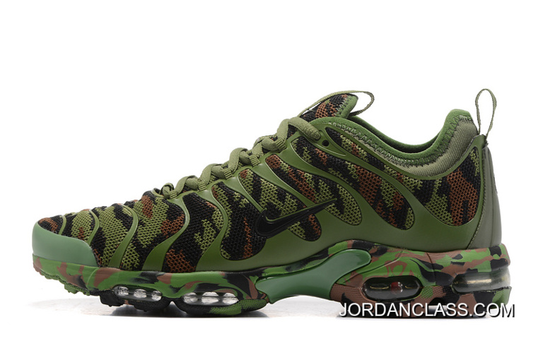 newest 0966c d3fe1 For Sale Women Nike Air Max Plus TN Ultra Camouflage Sneaker SKU:167464-222
